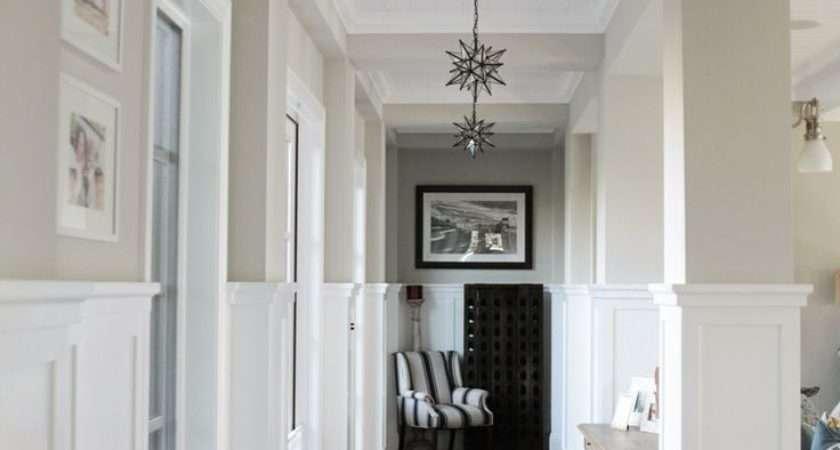 Decorate Narrow Hallway Bellacor