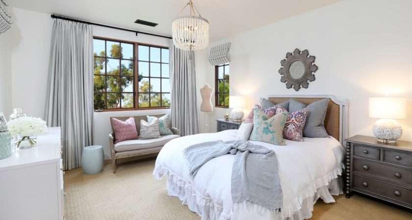 Decorate Shabby Chic Bedroom Ideas
