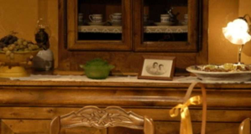 Decorate Sideboard Ehow