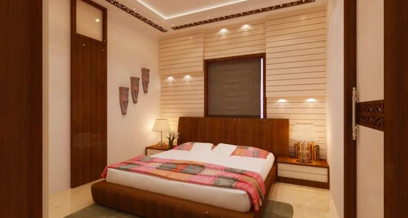 Decorate Small Bedroom Interior Design
