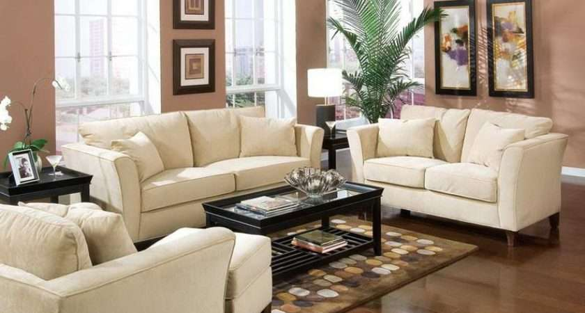 Decorate Small Living Room Decorating