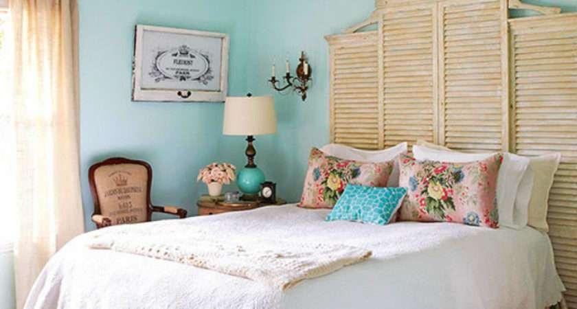Decorate Vintage Bedroom Room Decor Ideas