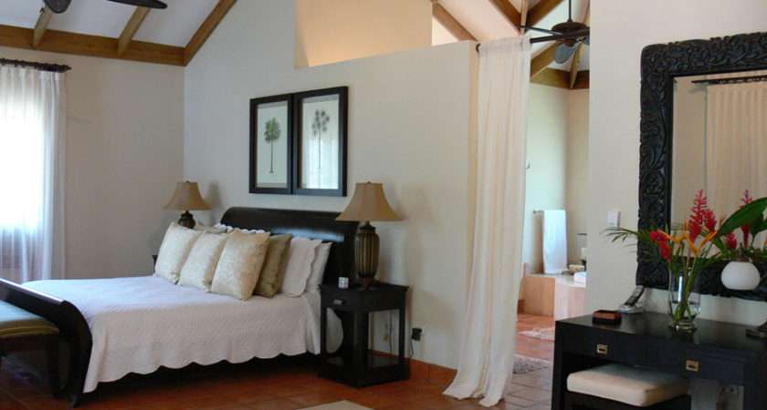Decorate Your Bedroom Caribbean Style Holly Martin