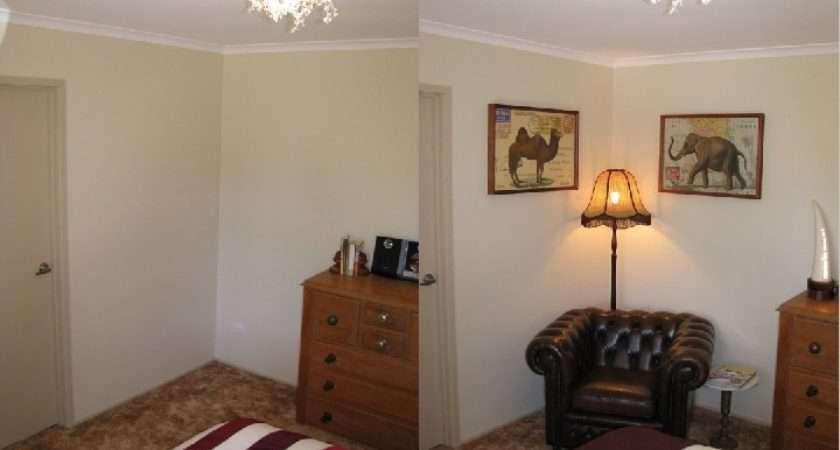 Decorate Your Bedroom Corner