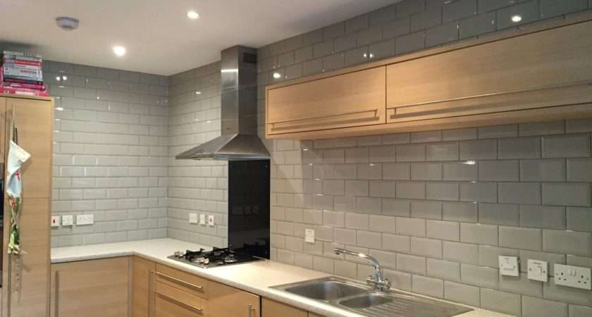 Decorate Your Loving Kitchen Tiles Guru