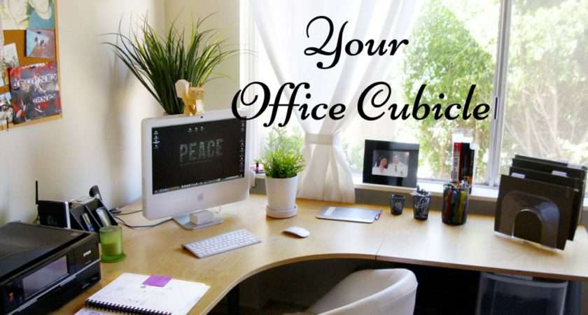 Decorate Your Office Cubicle Stand Out Crowd