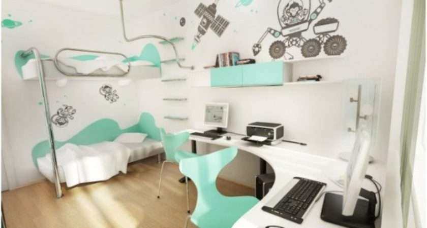 Decorate Your Room Yourself