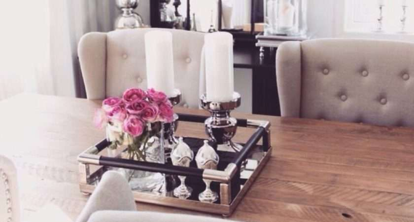 Decorating Advice Elements Modern Glamour Decorista