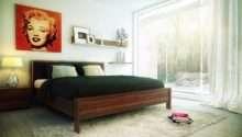 Decorating Bedroom Five Easy Steps Decorative