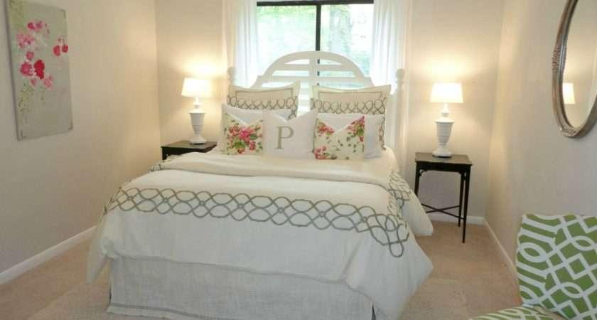 Decorating Bedrooms Secondhand Finds Guest Bedroom Reveal