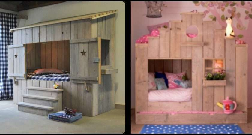 Decorating Children Bedrooms Mini Mes