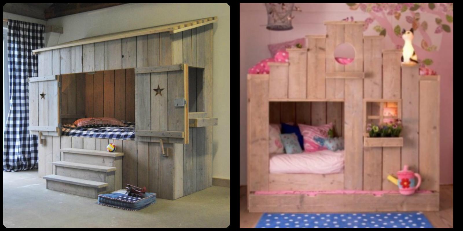 Decorating Children Bedrooms Mini Mes