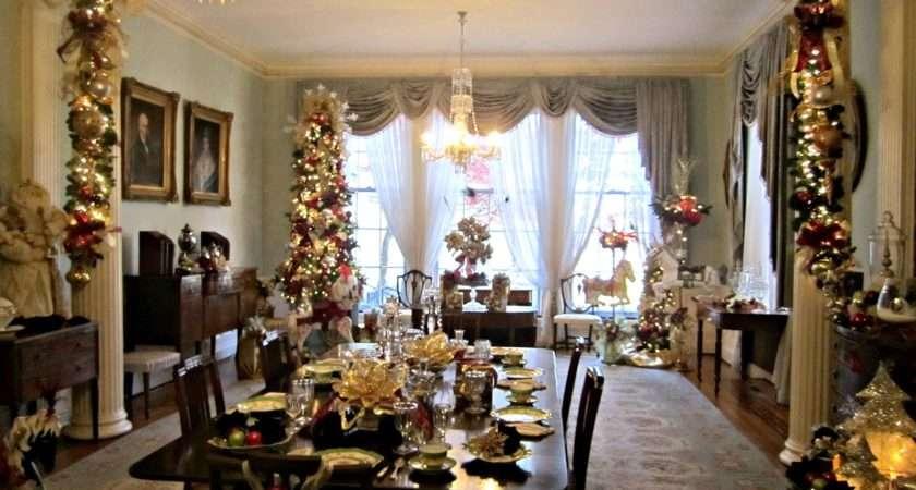 Decorating Christmas West Virginia Best Template