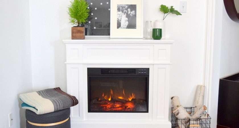 Decorating Electric Fireplace Northstory