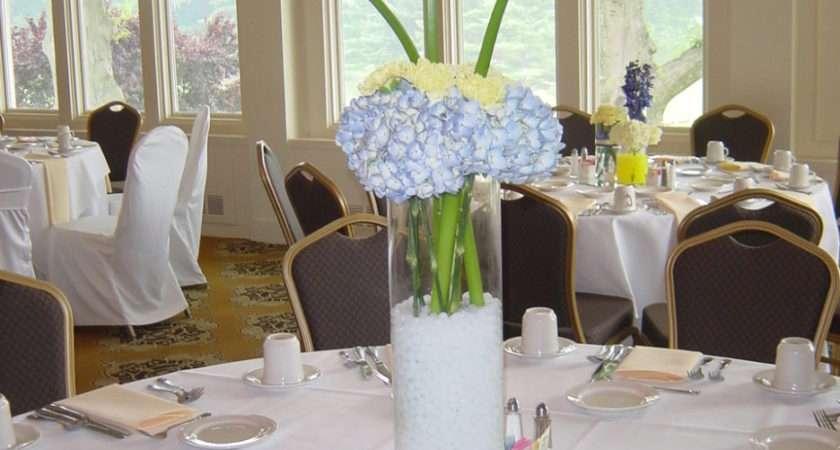 Decorating Ideas Awesome White Wedding Table Decoration