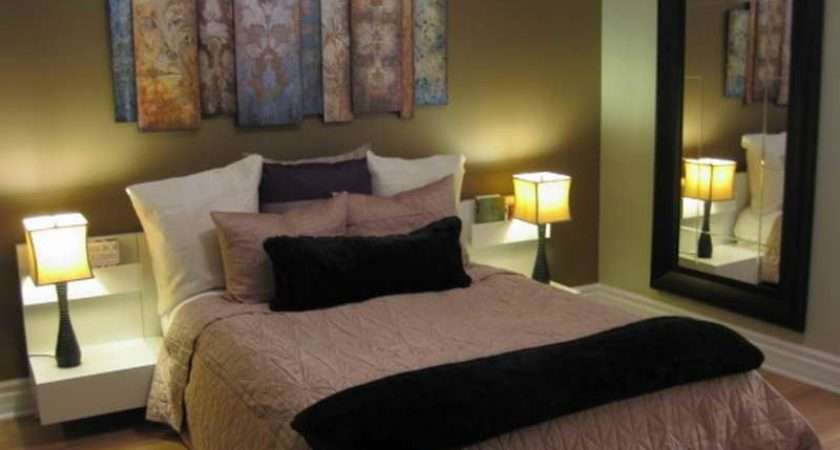 Decorating Ideas Bedrooms Budget Bedroom