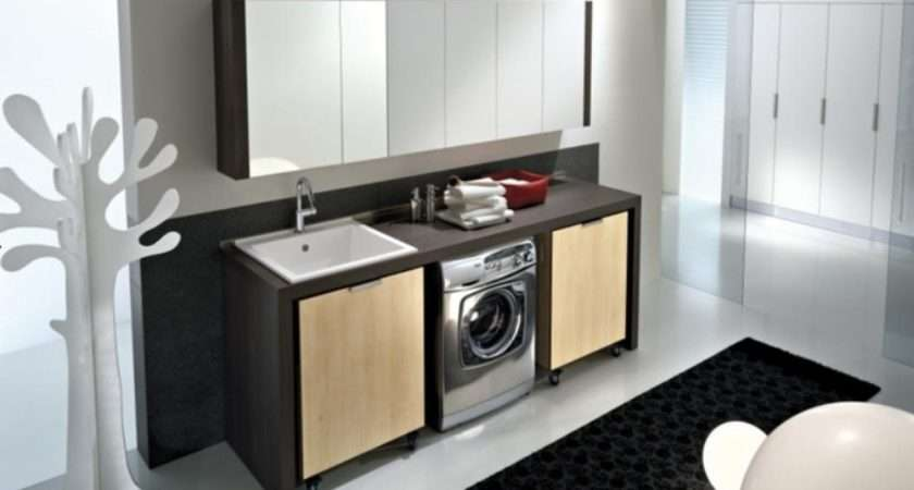 Decorating Ideas Laundry Room Home