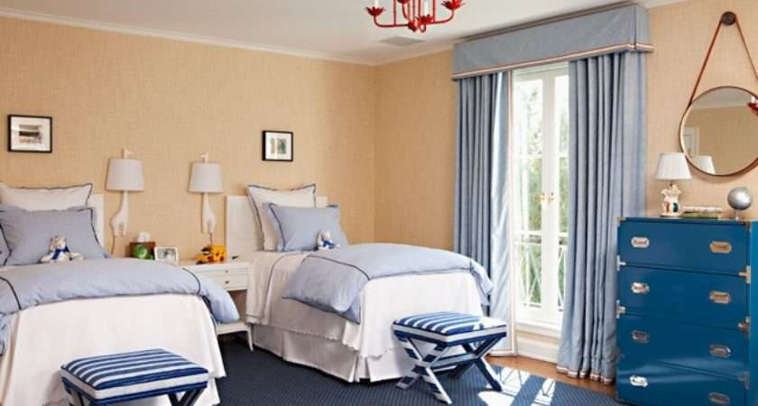 Decorating Ideas Little Boy Bedroom Simplified Bee