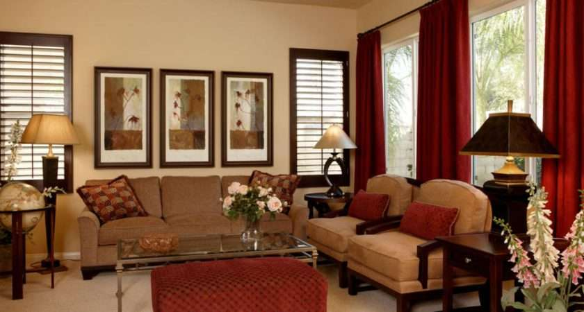 Decorating Ideas Mobile Home Living Rooms Decoration