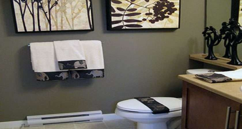 Decorating Ideas Photos Bloombety Bathroom