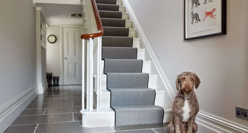 Decorating Ideas Stairs Landing