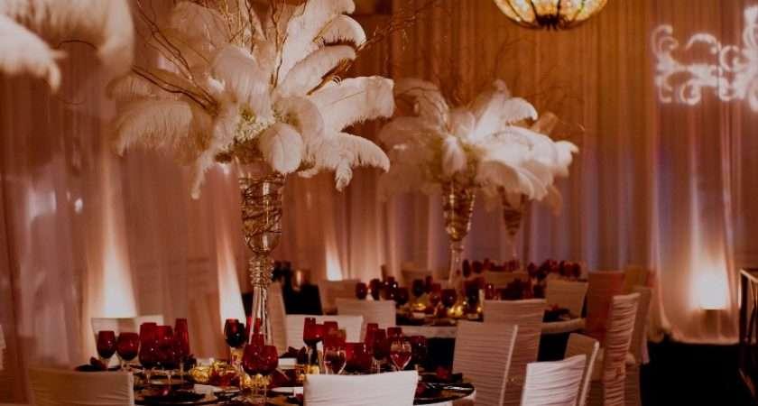 Decorating Ideas Wedding Reception Halls