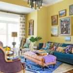 Decorating Ideas Yellow Living Room