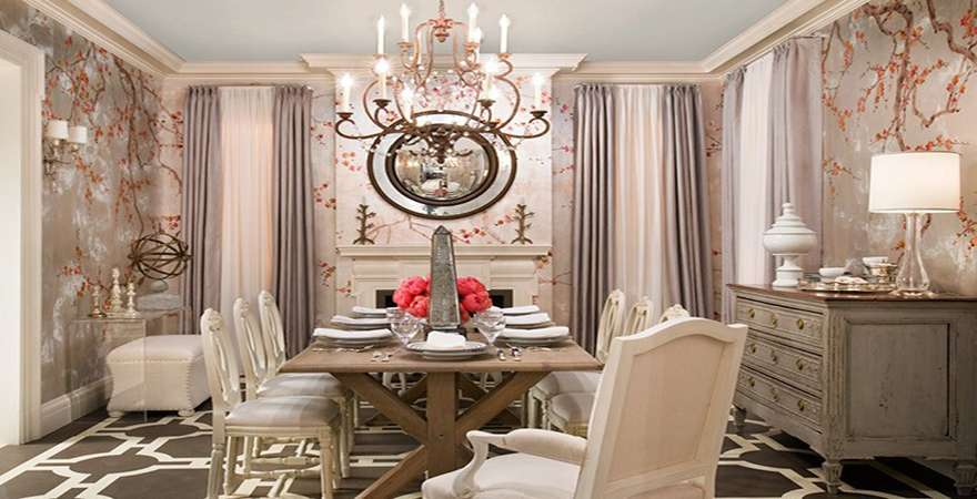 Decorating Services London Design Group