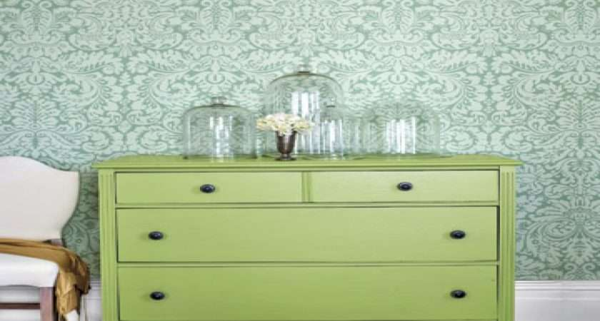 Decorating Small Homes Shabby Chic Painted Furniture
