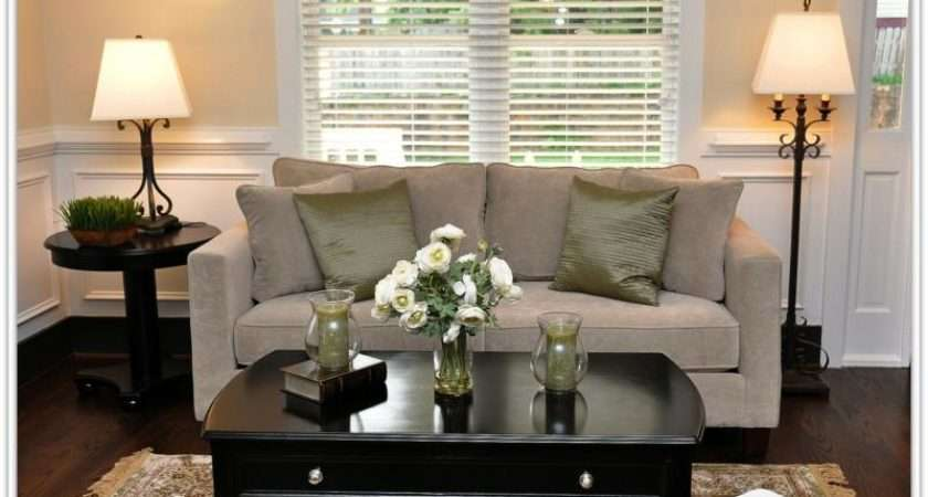 Decorating Small Living Room Post Which Arranged Within