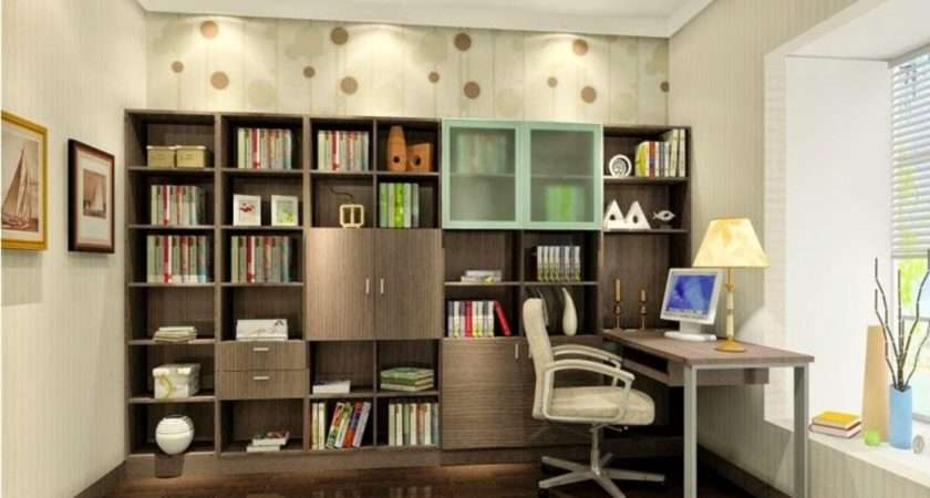 Decorating Study Room Your Home Everyone
