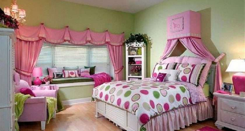 Decorating Teenage Girl Bedroom Ideas Diy Cute Girls