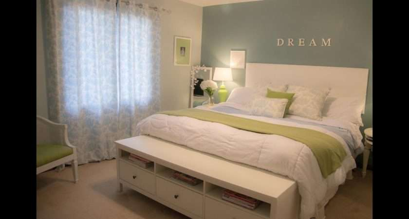 Decorating Tips Decorate Your Bedroom Budget