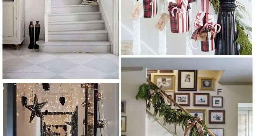 Decorating Your Hallway Christmas
