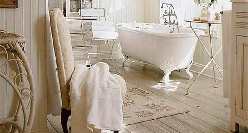 Decoration Bathroom Cottage Style Decorating Ideas