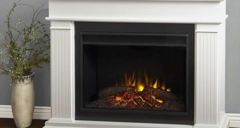 Decoration Contemporary Dimplex Electric Fireplaces
