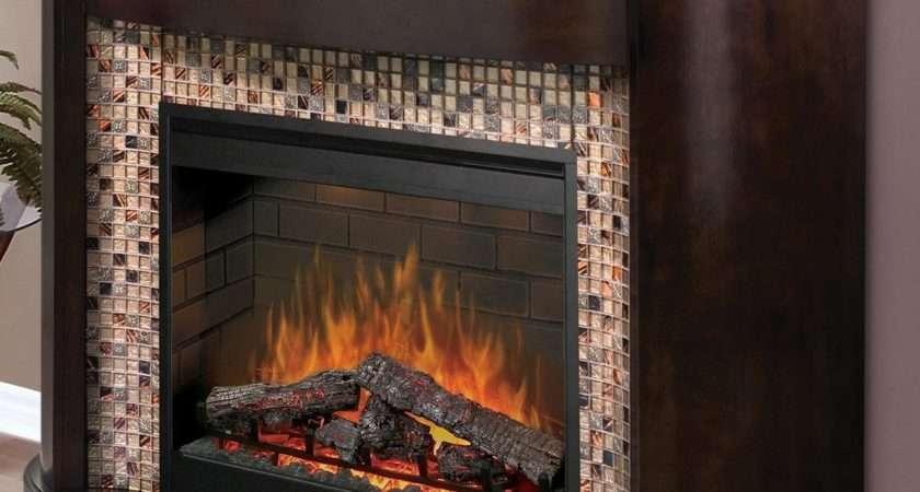 Decoration Cool Dimplex Electric Fireplaces Design