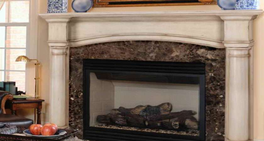 Decoration Cool Fireplace Surrounds