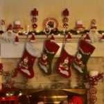 Decoration Idea Make House Beautiful Christmas Decorating