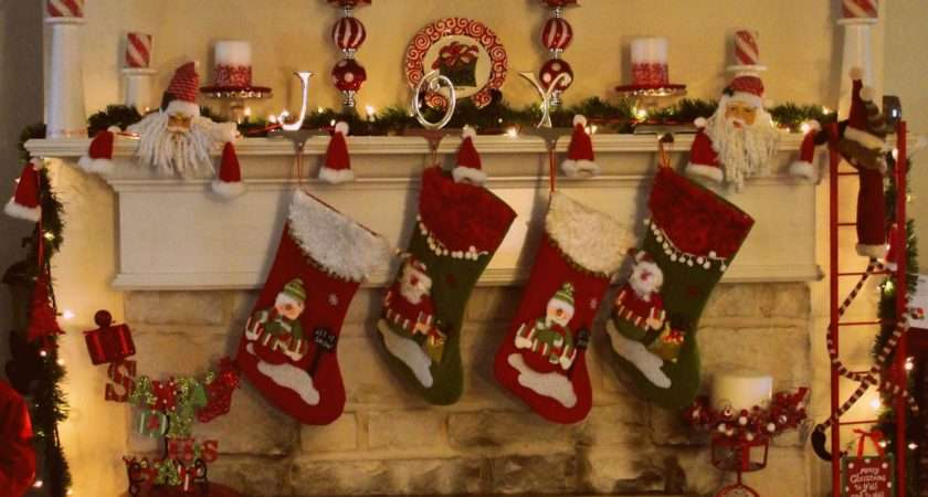 Decoration Idea Make House Beautiful Christmas Decorating
