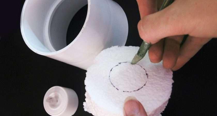 Decoration Make Faux Dripping Candelabra Tos Diy