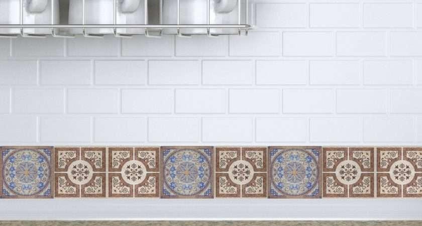 Decorative Bathroom Tile Stickers Compilation
