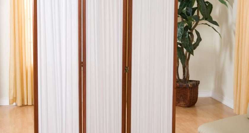 Decorative Room Divider Screen Ideas
