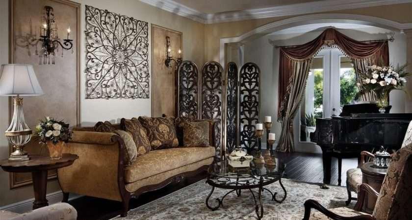 Decorative Small Living Room Designs