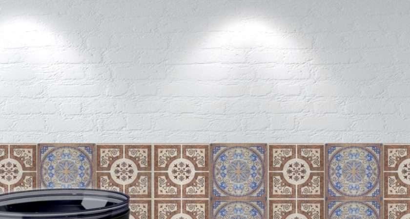 Decorative Tiles Stickers Lisboa Pack Tile