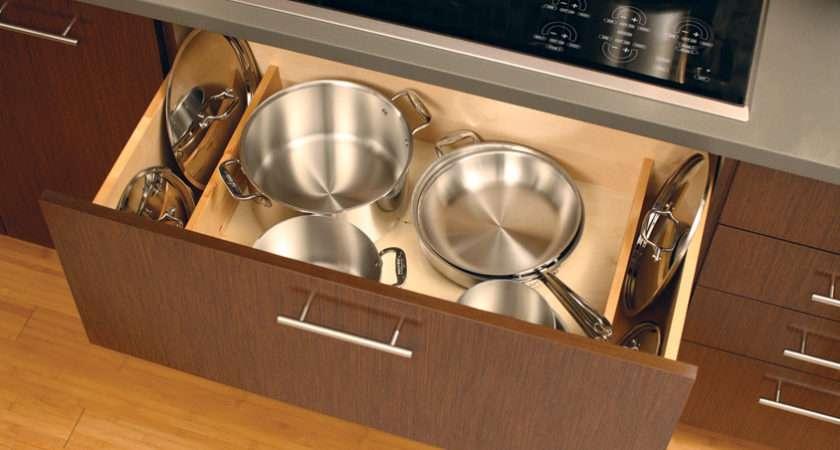 Deep Kitchen Drawer Storage Lid Partitions Dividers Dura