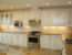 Del Mar Cream Glaze Kitchen Cabinets Low Cost