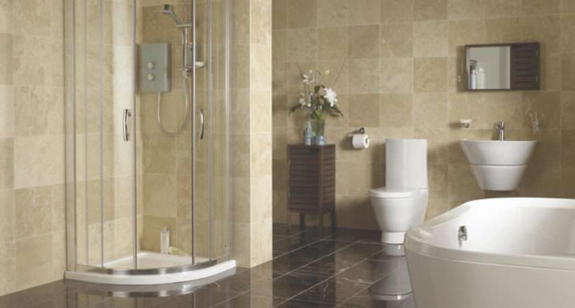 Deluvio Shower Enclosure Contemporary Bathroom Other
