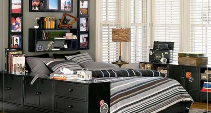 Deluxe Teen Bed Sets Interior