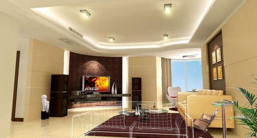Design Cabinet Living Room